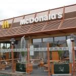 McDonald Józefów