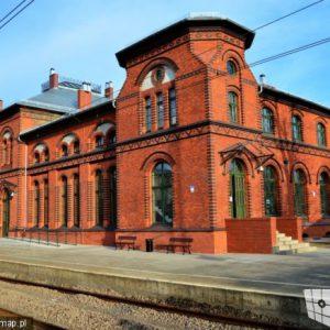 Dworzec Kluczbork 300x300
