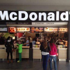 McDonalds Nowy Sącz 300x300