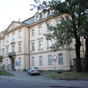Klinika Endokrynologi