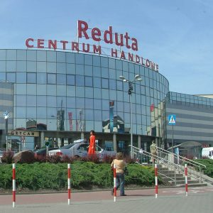 CH Reduda w Warszawie 300x300