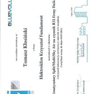 Certyfikat DAIKIN waznosc do dn.09.07.2023 pdf 300x300