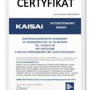 KAISAI SPLIT CERTYFIKAT pdf 300x300